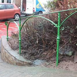 Green Customised Handrail.jpg