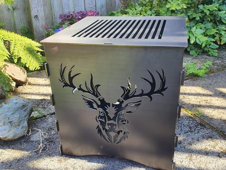 Introducing Scottish WildFires...