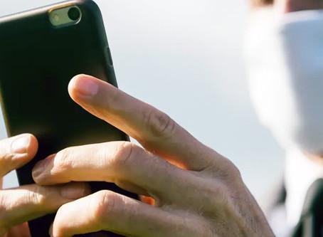 Can Novel Coronavirus Live on Smartphone Screens?