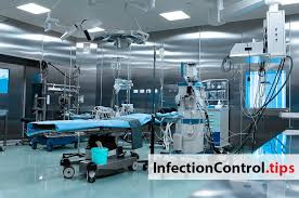 How to clean and disinfect your facility