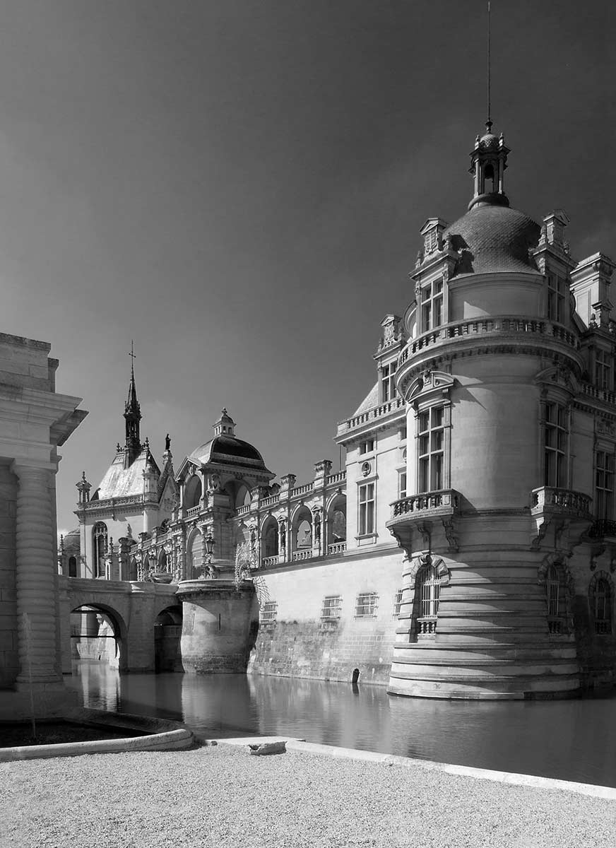 Architectural Photography France
