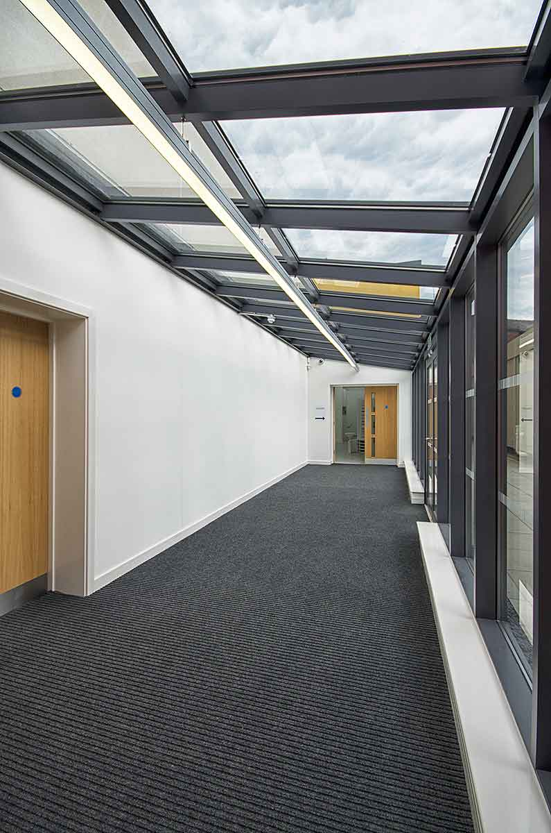 Architectural Photography Lancashire