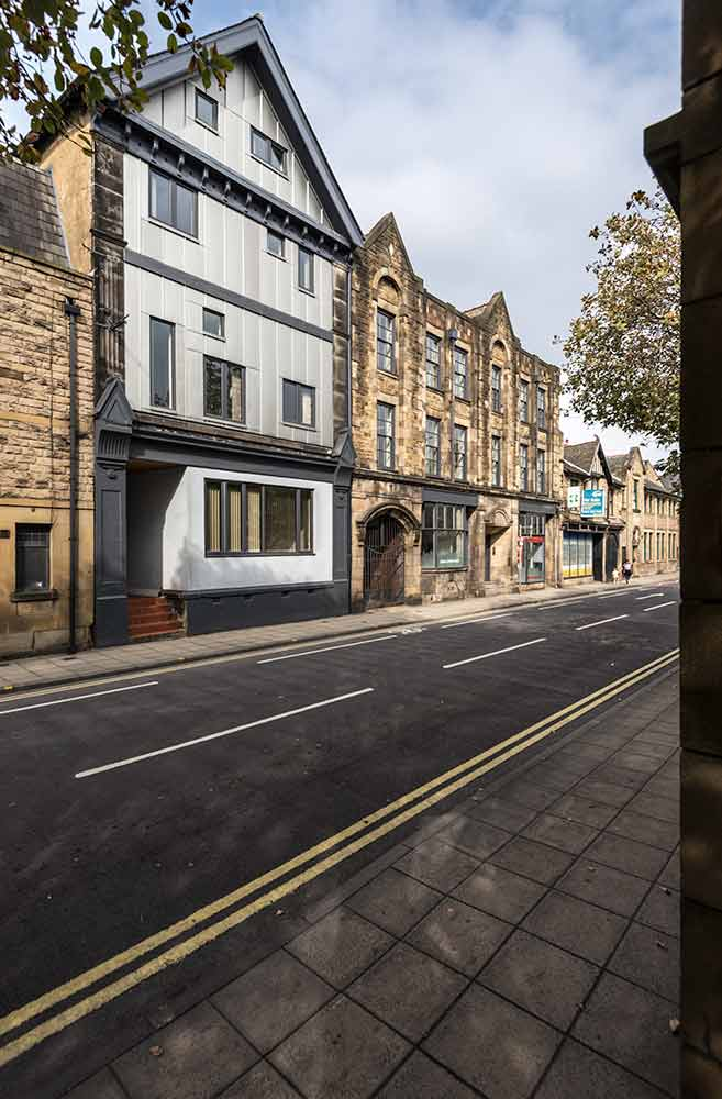 Architectural Photography Lancaster