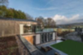 RIBA North West Awards 2016 New House Cumbria