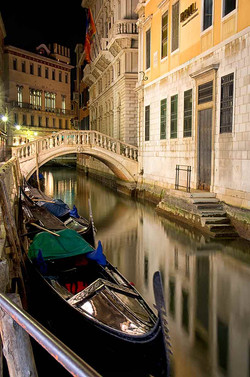 Architectural photography Italy