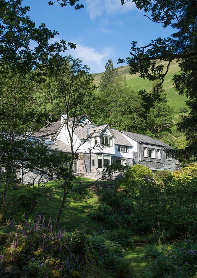 Architectural Photography Cumbria