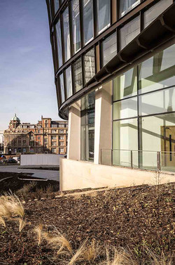 Architectural Photography Manchester
