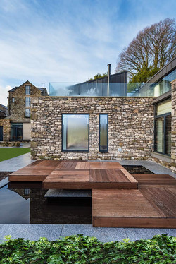 Architetural Photography North West