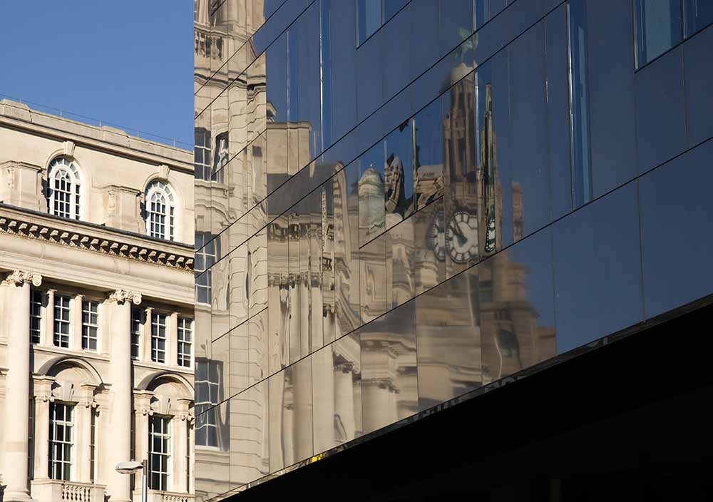 Architectural Photography Liverpool