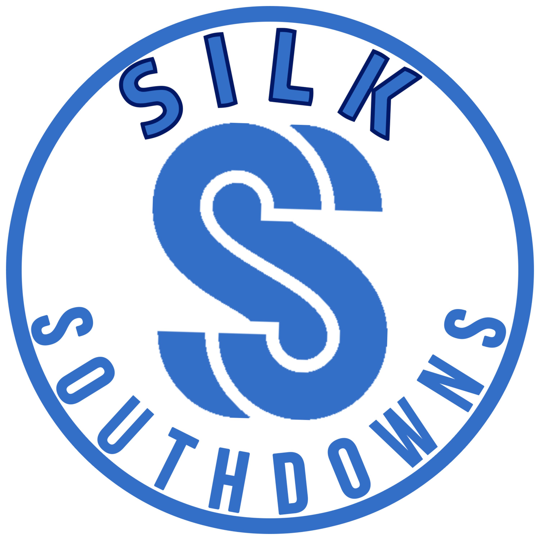 Silk Southdowns Logo