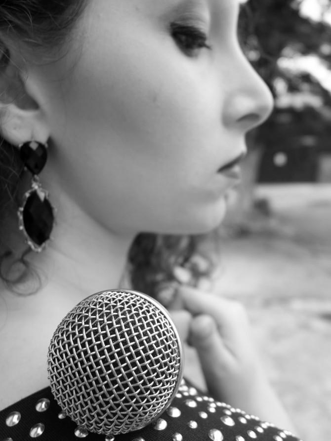 Quero fazer música!