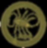 LRDG British 8th Army Logo