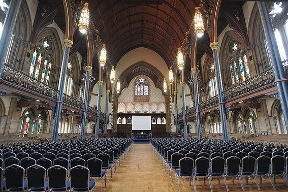 Conference and Event Facilities