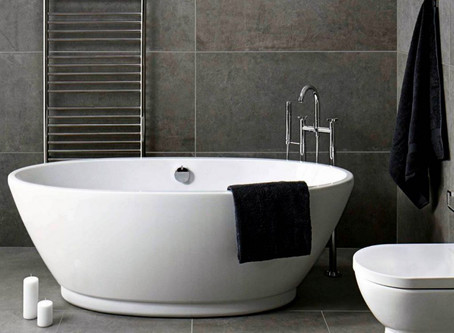 Abacus - Your bathroom answered
