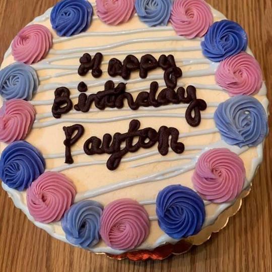 Happy 2nd Birthday PASH!