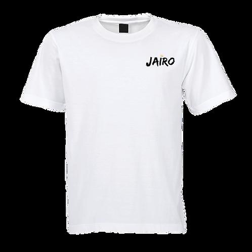 JAIRO T-SHIRT (White)