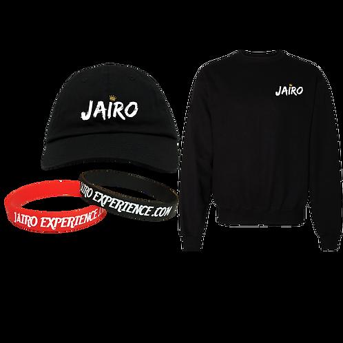 JAIRO SWEATSHIRT BUNDLE