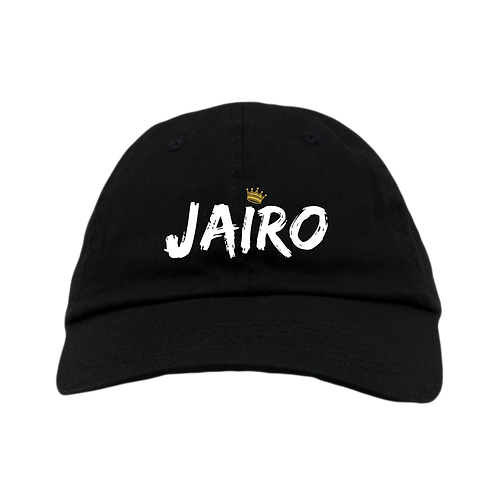 JAIRO HAT
