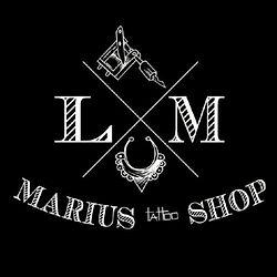 BOMA LM Marius Tattoo Shop