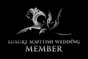 luxury scottish wedding