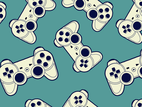 To play (video games) or not to play: No longer the question?