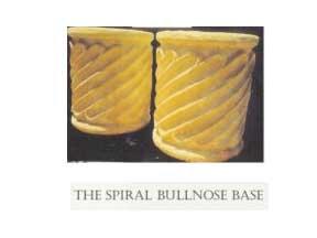 The Spiral Bullnose
