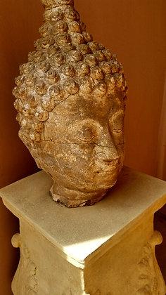 Thai Buddah Head