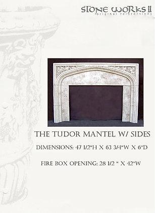 THE TUDOR MANTLE