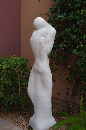 """PICASSO """"THE LOVERS"""" STATUE"""