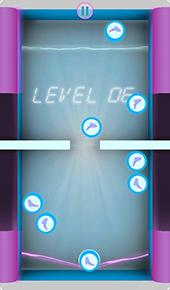 PingIt 1984 Screenshot Level 6