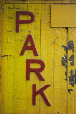 park new york 1981