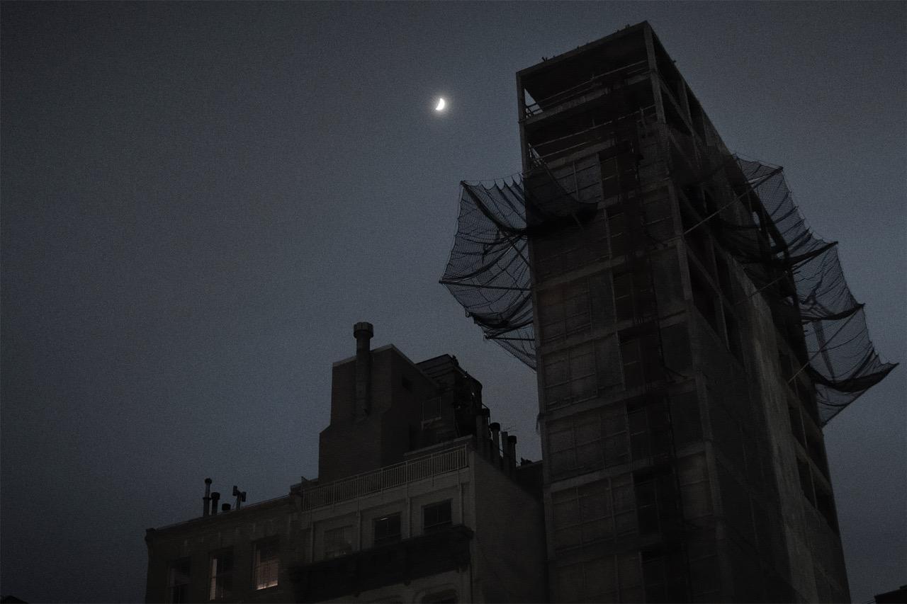 New York n°5, 2010