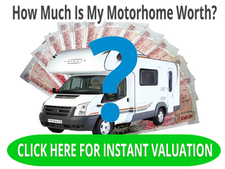 Top Tips for Living In a Motorhome
