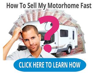 Motorhome Driving Tips