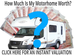 Motorhome Driving Tips