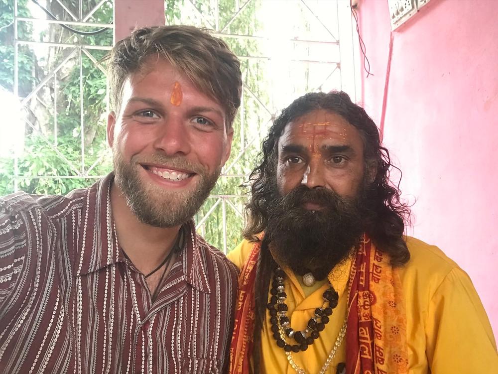 Sikhur Baba, Ilam Nepal