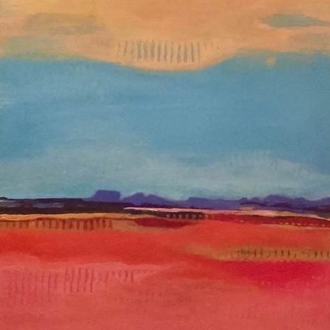 Open Landscape 3