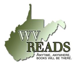 WV Reads Logo