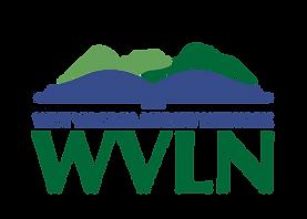 West Virginia Library Network Logo