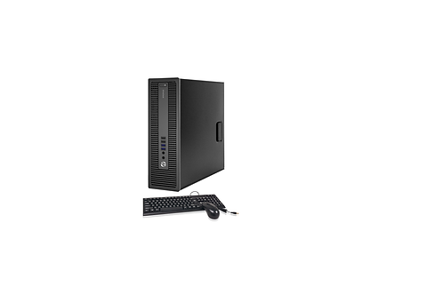 HP Elitedesk 800 G1; i7 3.6 GHz; Gen 4; Quad Core; 240 SSD; 8GB; DVDRW; Win 10;