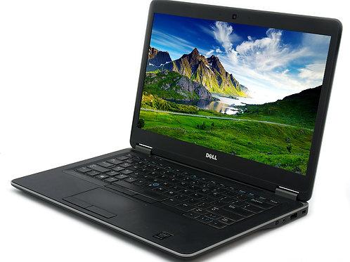 """Dell Latitude E7440: 14.3""""; 2.0GHz; i5 4th Gen; 240 SSD; 8GB Mem;  SC/SC Reader;"""