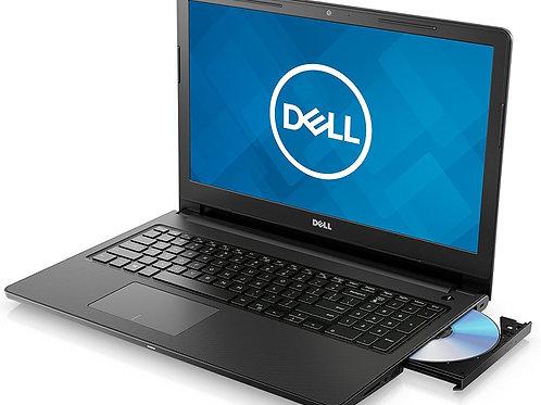 """Dell Inspiron 3542, i3; 15.6"""" ; i3 Gen 4; 240 SSD; 8GB Mem; Windows 10"""