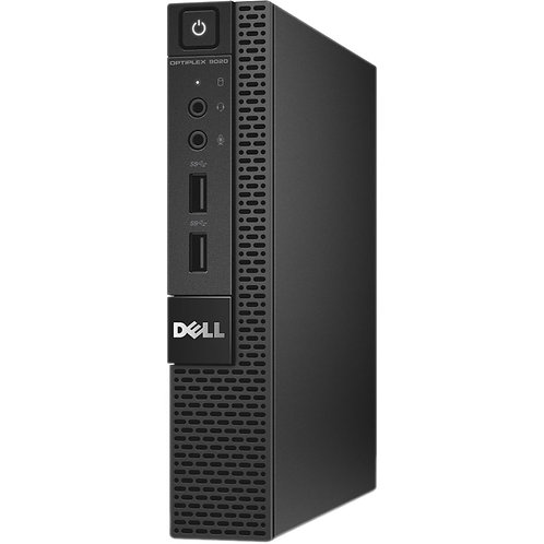 Dell Optiplex 9020 2.2 GHz; Quad Core; i7 4th Gen; 240 SSD; 8GB Mem; Windows 10