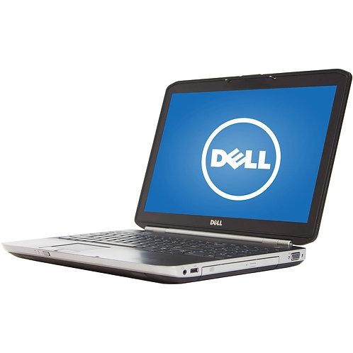 """Dell Latitude E5520, 15.6"""", i5 2.2GHz, SSD 120GB, 6GB, Win 10"""