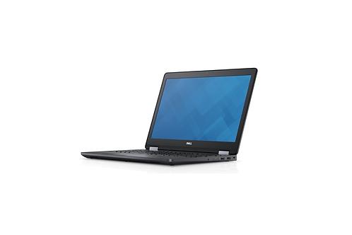 """Dell Latitude E5570 ; 15.6""""; 2.6 GHZ i7 Gen 6; AMD Graphics; SSD; Win 10"""