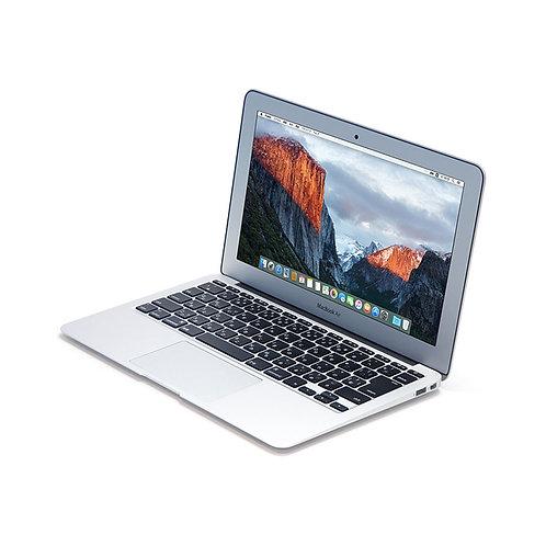 """MacBook Air , 13.3"""", i5 1.7GHz, 120GB SSD, 4GB, High Sierra"""