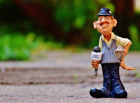 6 benefícios da assessoria de imprensa para o seu negócio