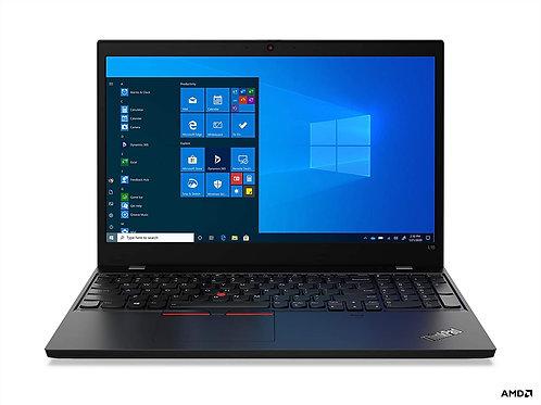 """Lenovo Thinkpad L15 Gen 1; 15.6""""; i5 Gen 10; Quad Core; 240 SSD; 16GB Mem; Win10"""