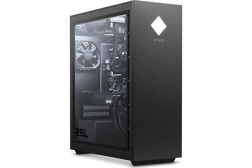 OMEN Gaming Desktop 25L; 2.9GHZ; i7 Gen 10; 8 Cores; RTX 2060 6G Video;