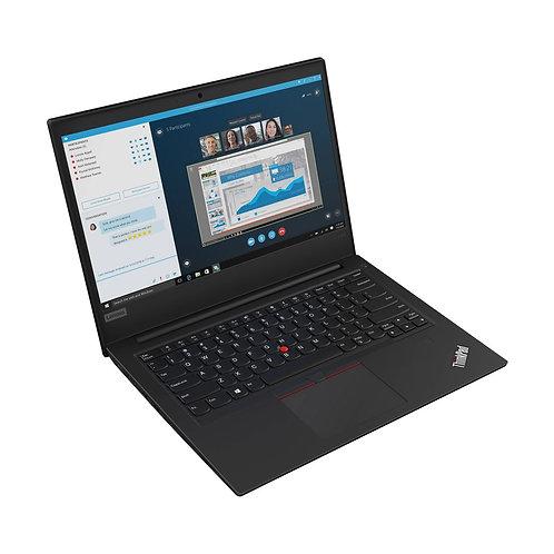Lenovo Think pad L480 i5; 14'';i5 Gen 8, 256GB, 8GB, Quad Core; Win 10